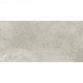 Gres szkliwiony QUENOS light grey mat 29,8x59,8 gat. I