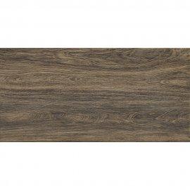 Gres szkliwiony ESSENTIAL WOOD brown mat 29,7x59,8 gat. I