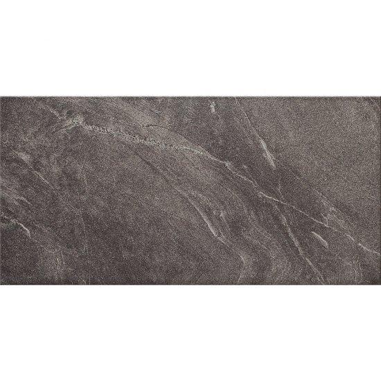 Gres szkliwiony ARIGATO graphite mat 29,7x59,8 gat. II