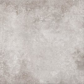 Gres szkliwiony CONCRETE STYLE grey mat 42x42 gat. II