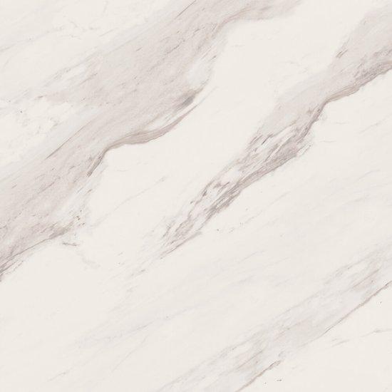 Gres szkliwiony MARBLE CHARM white lappato 59,3x59,3 gat. I