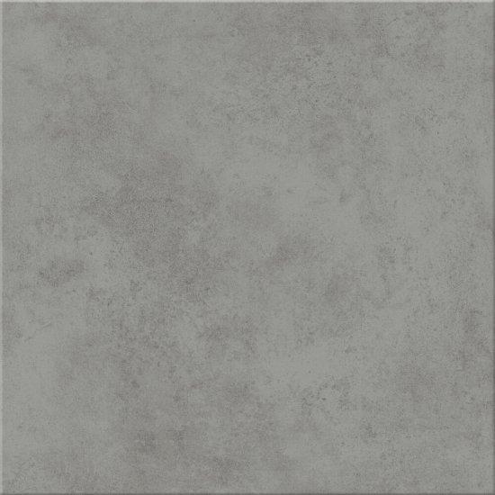 Płytka podłogowa UNIVERSAL FLOORS grey mat 33,3x33,3 gat. I