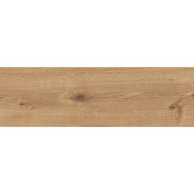 Gres szkliwiony SANDWOOD brown mat 18,5x59,8 gat. I