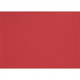 Płytka ścienna OPTICA red glossy 25x35 gat. II