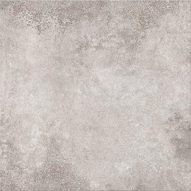 Gres szkliwiony CONCRETE STYLE grey mat 42x42 gat. I