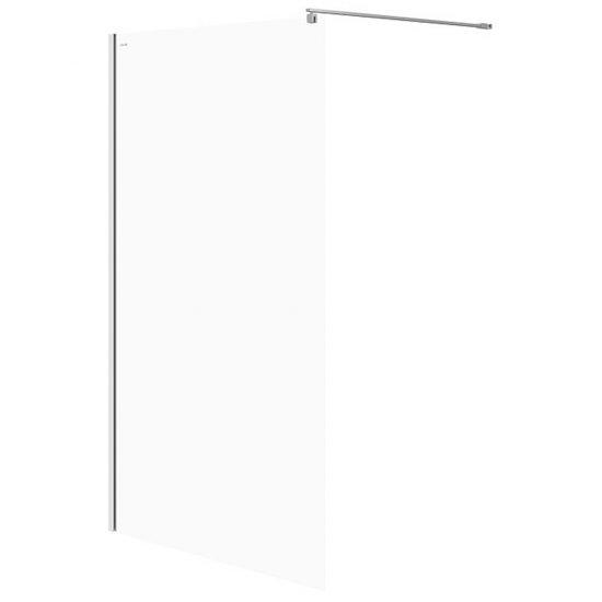 Kabina prysznicowa WALK-IN MILLE 120x200 transparentne