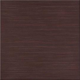 Gres szkliwiony TANAKA brown mat 29,7x29,7 gat. II