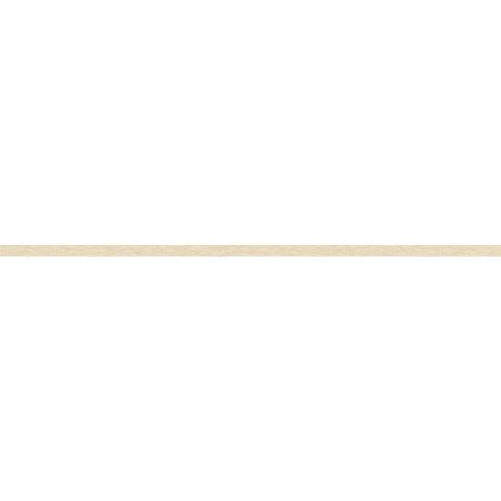 Gres szkliwiony listwa SNAKE gold mat 1,5x59,3 gat. I