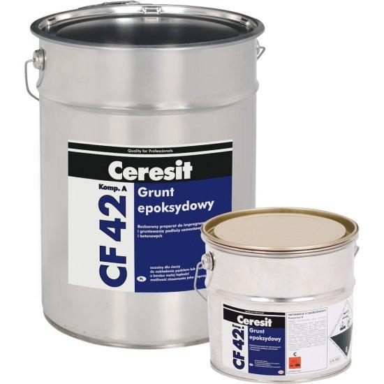 Grunt epoksydowy CERESIT CF 42 15kg