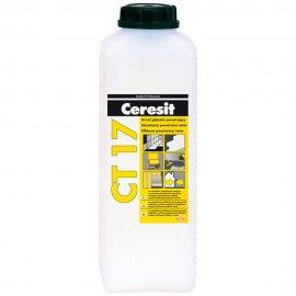 Grunt głęboko penetrujący CERESIT CT 17 bezrozpuszczalnikowy 2l
