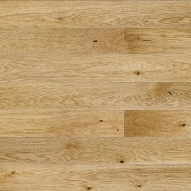 Deska warstwowa Barlinek dąb 1-lam lakier mat szczotkowana 14x130x1092mm Family