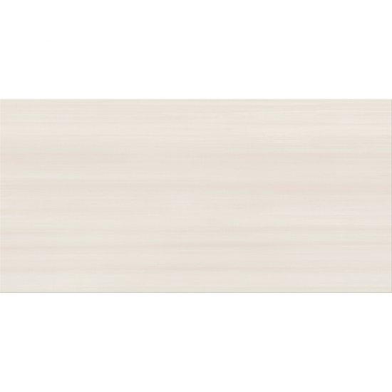 Płytka ścienna TULISA cream glossy 29,7x60 gat. I