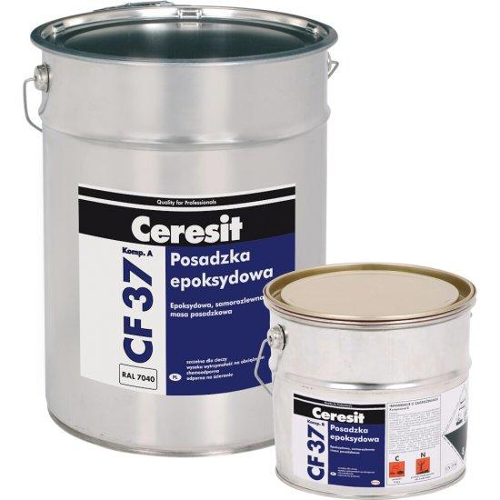 Posadzka epoksydowa CERESIT CF37 20 kg