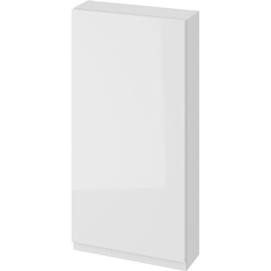 Szafka łazienkowa wisząca MODUO 40 biała