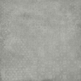 Gres szkliwiony STORMY grey carpet mat 59,3x59,3 gat. II
