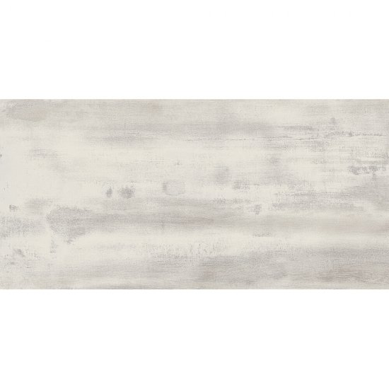 Gres szkliwiony FLOORWOOD white lappato 29x59,3 gat. I