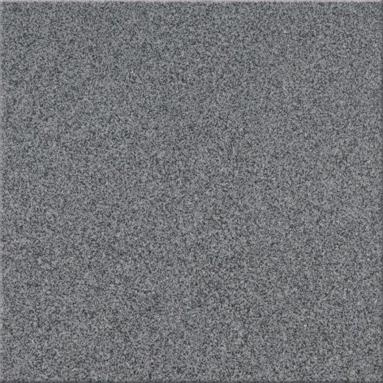 Gres techniczny KALLISTO grafit k10 mat 29,7x29,7 gat. I