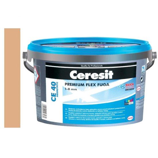 Fuga elastyczna CERESIT CE 40 toffi 2 kg