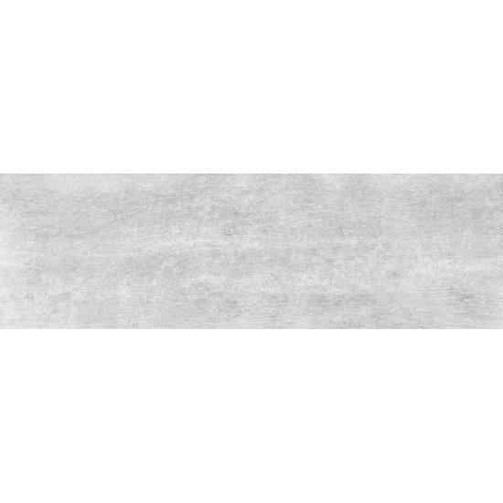 Gres szkliwiony CEMENTWOOD grey mat 18,5x59,8 gat. II
