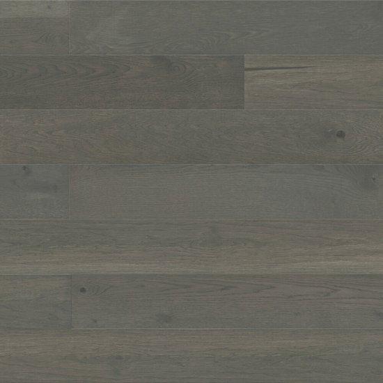 Deska warstwowa Barlinek dąb 1-lam lakier grafit microfaza 14x130x1092mm Various