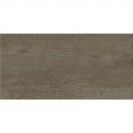 Gres szkliwiony HARMONY dark brown mat 29,7x59,8 gat. II