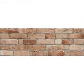 Płytka ścienna KERABEN Wall Brick Old cotto mat 30x90 gat. I