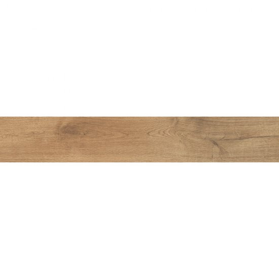 Gres szkliwiony CLASSIC OAK brown mat 14,7x89 gat. II