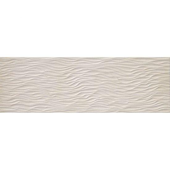 Płytka hiszpańska ścienna MEJORADA N jasnobeżowa mat 29,5x90