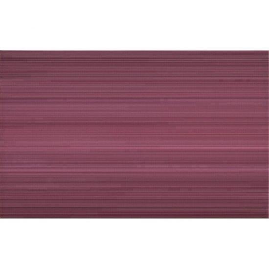 Płytka ścienna LORIS violet structure glossy 25x40 gat. II