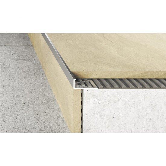 Profil krawędziowy A51 elektropoler 2,5 m EFFECTOR