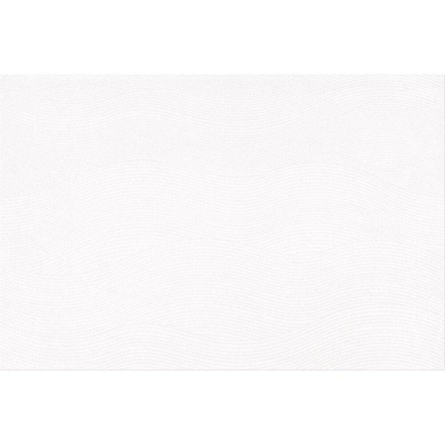 Płytka ścienna ALVA white glossy 25x40 gat. II
