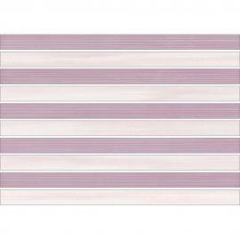 Płytka ścienna ARTIGA violet mozaika błyszcząca 25x40 gat. I