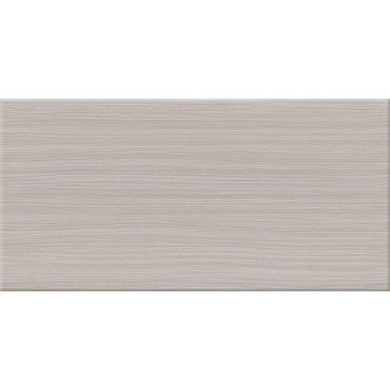Płytka ścienna PENT grey glossy 29,7x60 gat. II