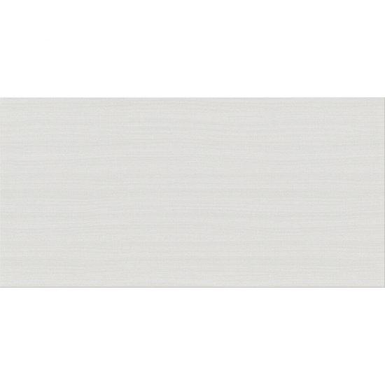 Płytka ścienna PENT light grey glossy 29,7x60 gat. II