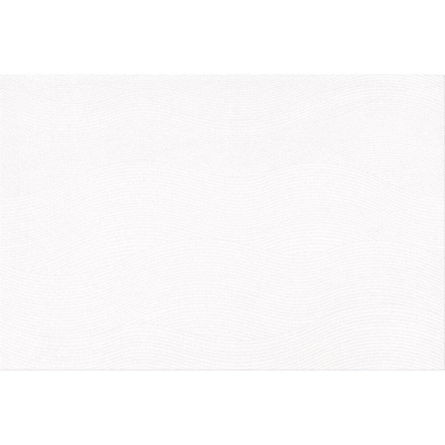 Płytka ścienna ALVA white glossy 25x40 gat. I
