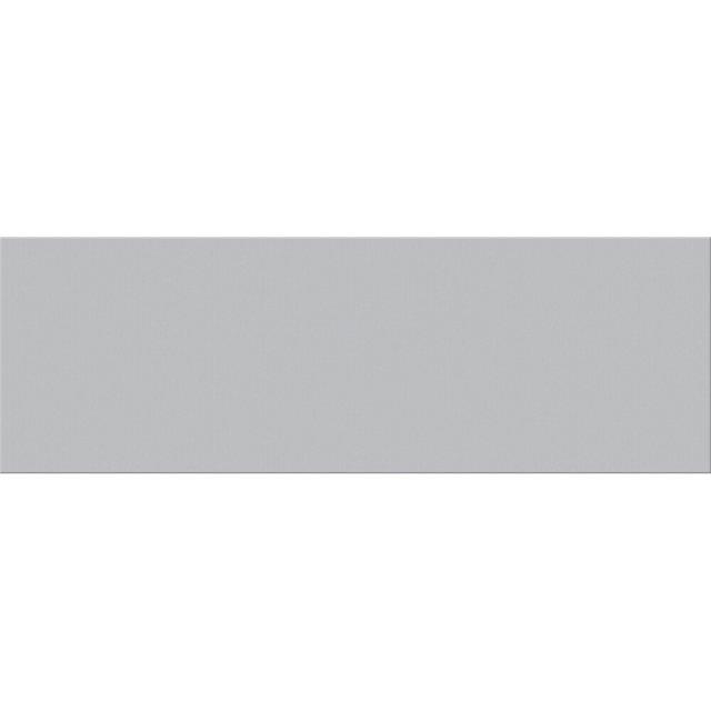 Płytka ścienna VIVID COLOURS grey błyszcząca 25x75 gat. II