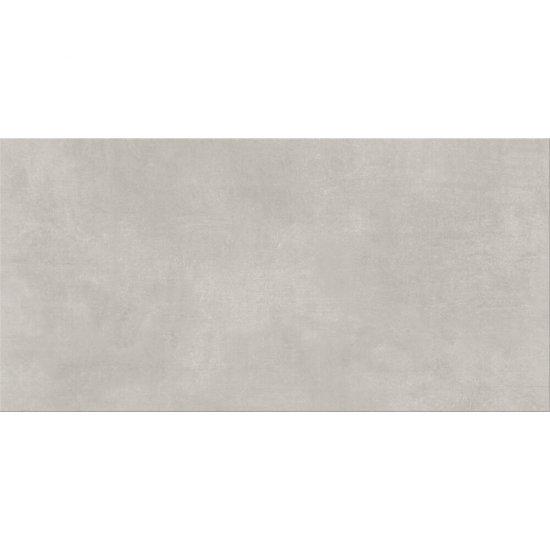 Gres szkliwiony SILVER PEAK light grey 29,8x59,8 gat. II