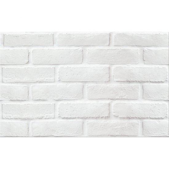 Płytka ścienna VIVIA white structure mat 25x40 gat. I