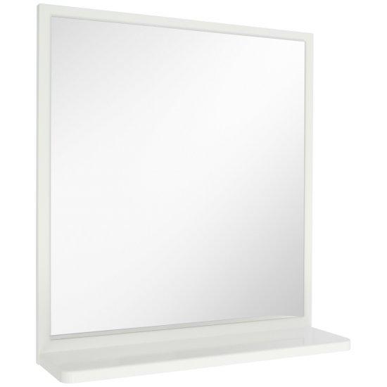 Lustro ALPINA białe