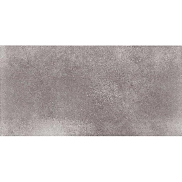 Gres szkliwiony CITY SQUARES anthracite mat 29,7x59,8 gat. II