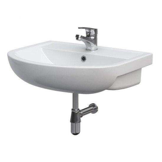 Umywalka meblowa ARTECO 55