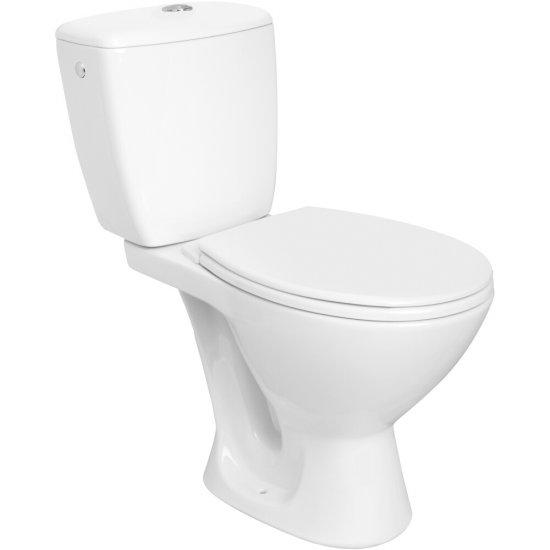Kompakt WC 207 K020 3/6 deska polipropylen