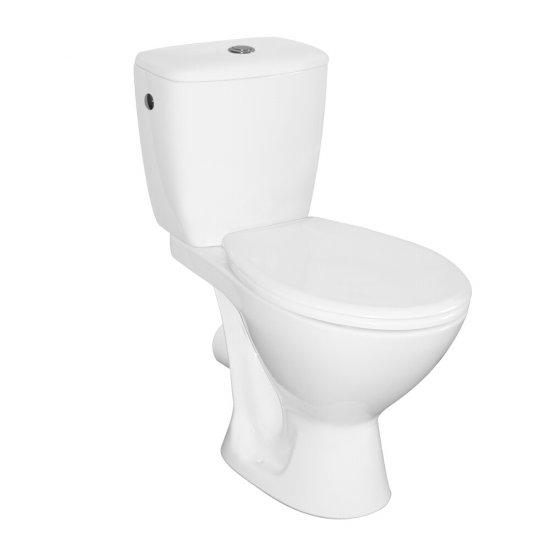Kompakt WC 206 K010 3/6 deska