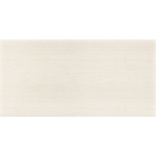 Gres szkliwiony SYRIO bianco mat 29,7x59,8 gat. I
