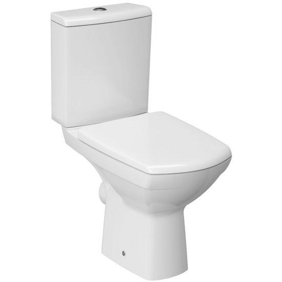 Kompakt WC 480 CARINA NEW CleanOn