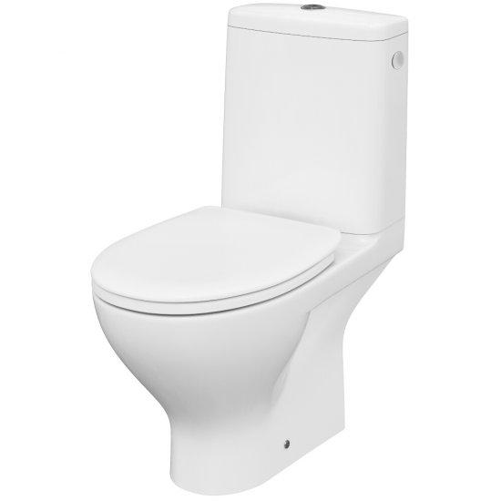 Kompakt WC 65,5 650 sbtw moduo co 010 3/5 deska duroplast wo łw 78,5