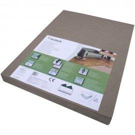 Płyta podłogowa szara 4 mm 6,99 m2 Barlinek