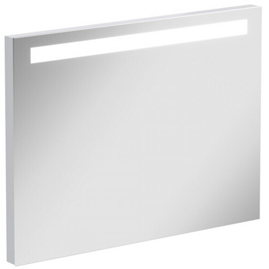 Lustro z oświetleniem LED METROPOLITAN 80