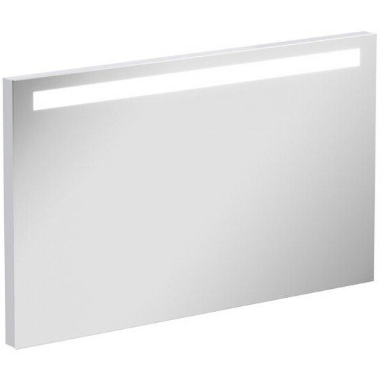 Lustro z oświetleniem LED METROPOLITAN 100