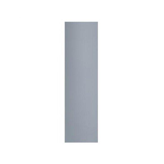 Szyba do kabiny prysznicowej część ruchoma Toscana New 80/90 szkło grafit